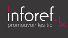 Logo Inforef